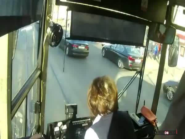 Zkuste si v Bělorusku řídit tramvaj