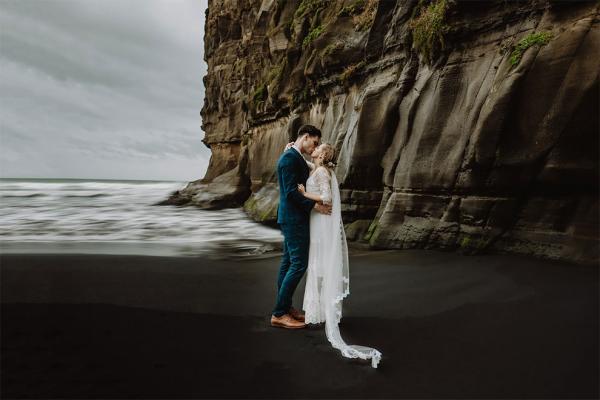 GALERIE - Nejlepší novomanželské snímky
