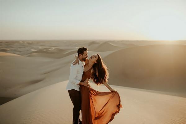 GALERIE - Nejlepší novomanželské snímky #2