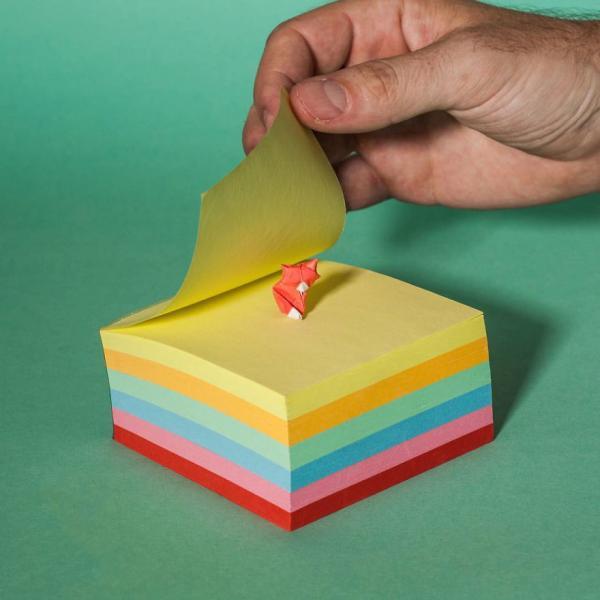GALERIE - Každý den jedno origami #5