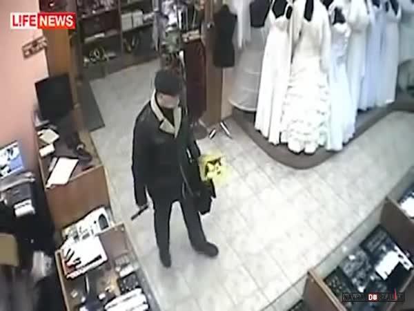 Ruský hitman
