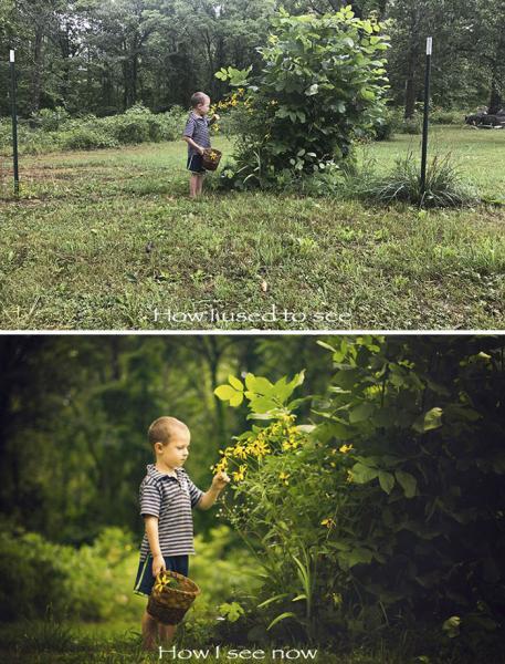 GALERIE - Jak fotí amatér vs. profík