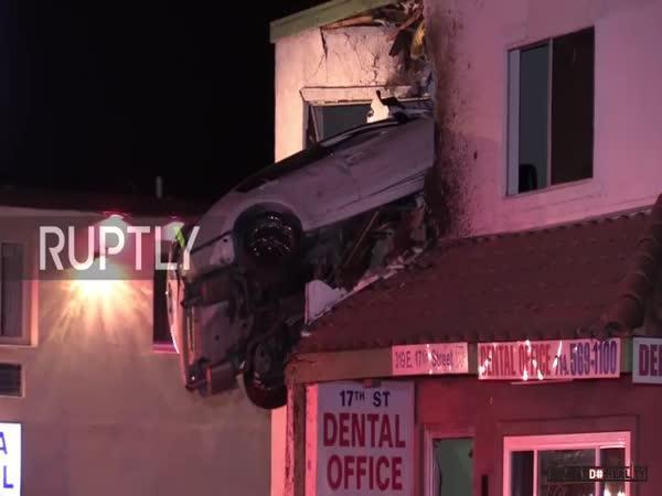 Dopravní nehoda #597
