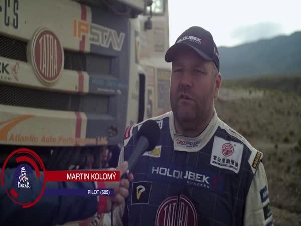 Rally Dakar 2018 #2