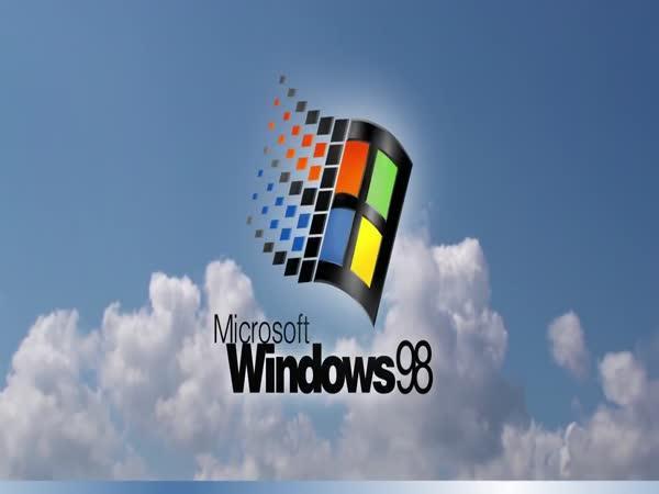 Vývoj spouštěcí melodie Windows