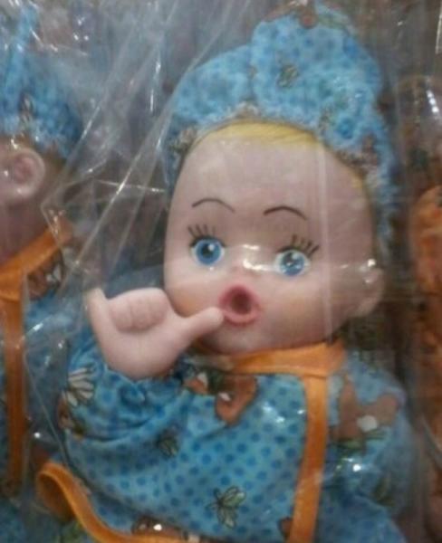GALERIE – 14 nejdivnějších hraček