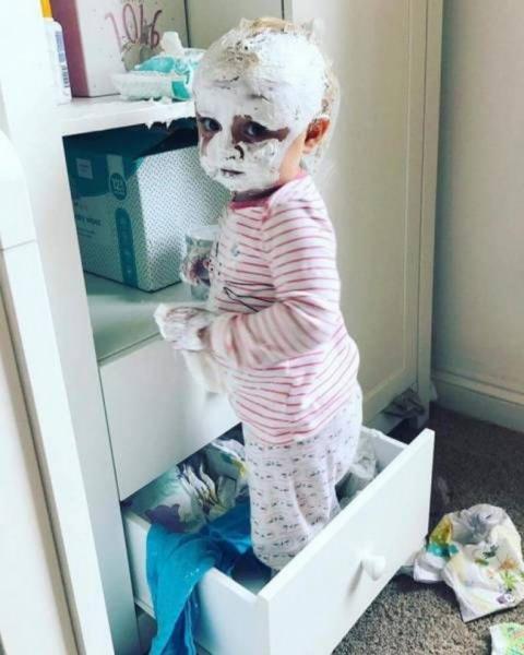 GALERIE – 14 vtipných dětských momentek