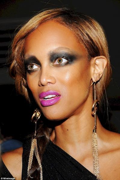 GALERIE – 10 ukázek špatného make-upu