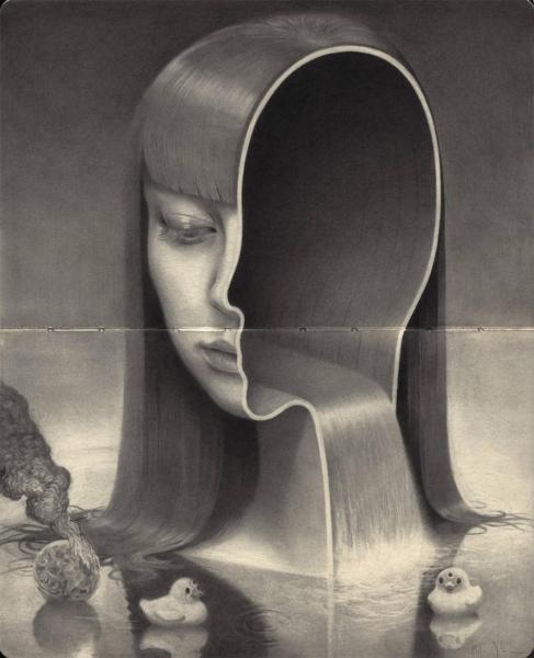 GALERIE – Nádherné 3D obrazy