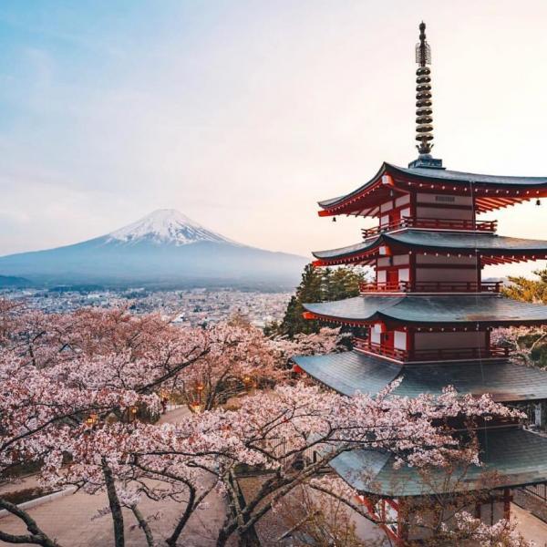 GALERIE – Japonské domy vás ohromí!