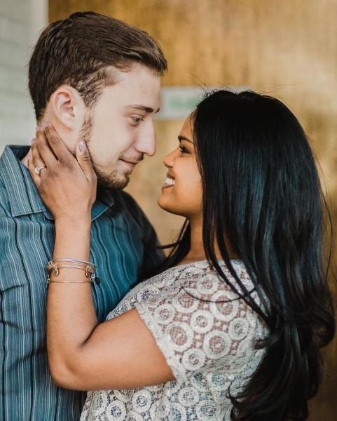GALERIE – Pravá láska ani po 20 letech nekončí