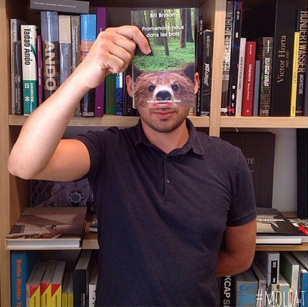 GALERIE -  Když se v knihkupectví začneš nudit #2
