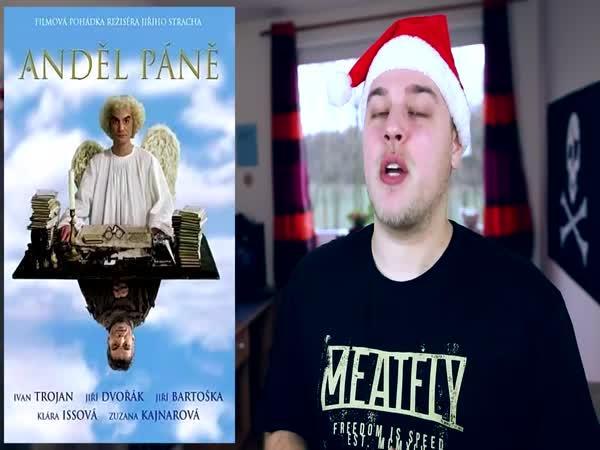 20 Faktů - Anděl Páně