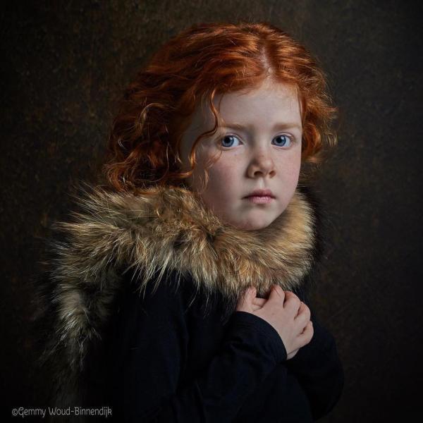 GALERIE – Fotky v malbách