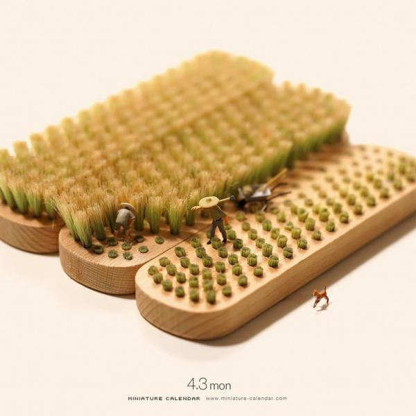 GALERIE - Úžasné miniatury