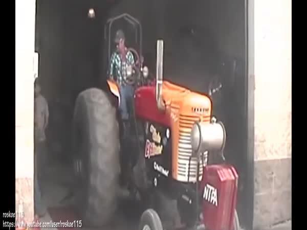 Turbotraktory (kompilace)