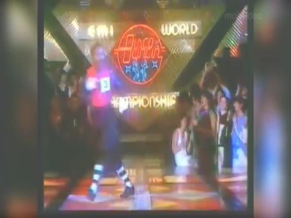 Světový pohár v disco tanci - 1979