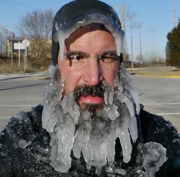 GALERIE – Zima v jiných zemích