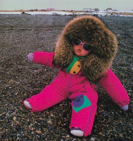 GALERIE – 16 památných fotek ze zimy