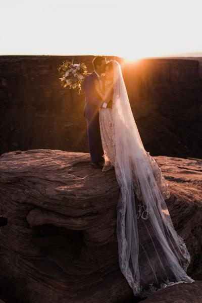 GALERIE – Netradiční svatba