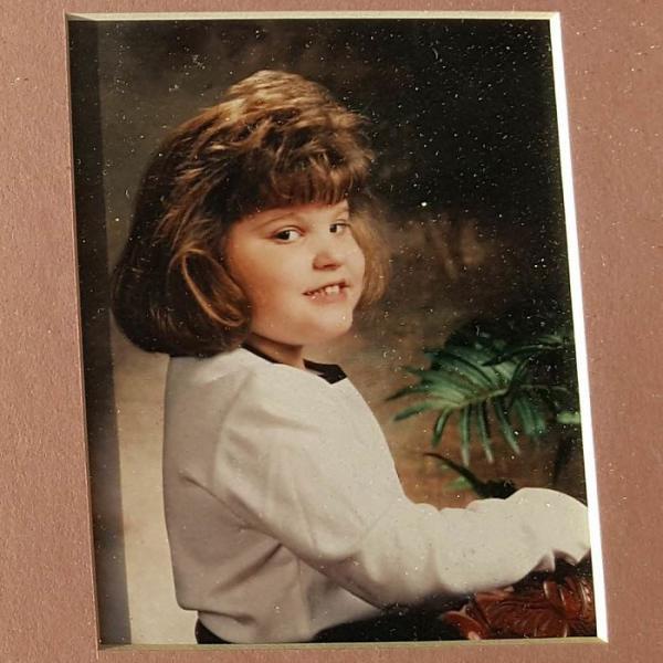 GALERIE - Ztrapňující fotky z dětství #5