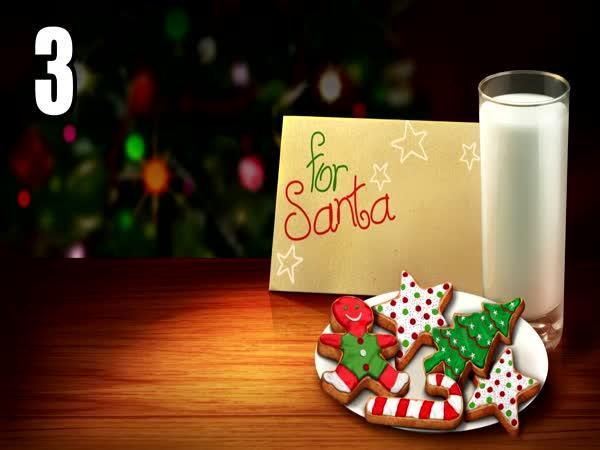 TOP 5 - Nejpodivnější vánoční tradice
