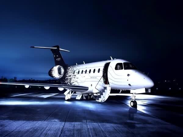 TOP 5 - Nejluxusnější letadla světa