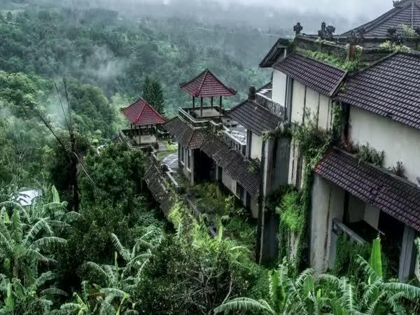 TOP 5 – Nejděsivější hotely světa