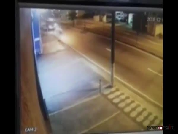 Motonehoda v Brazílii #145