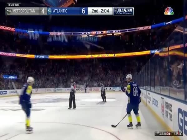 Povedený gól v NHL #3