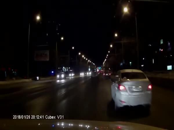 Dopravní nehoda #603