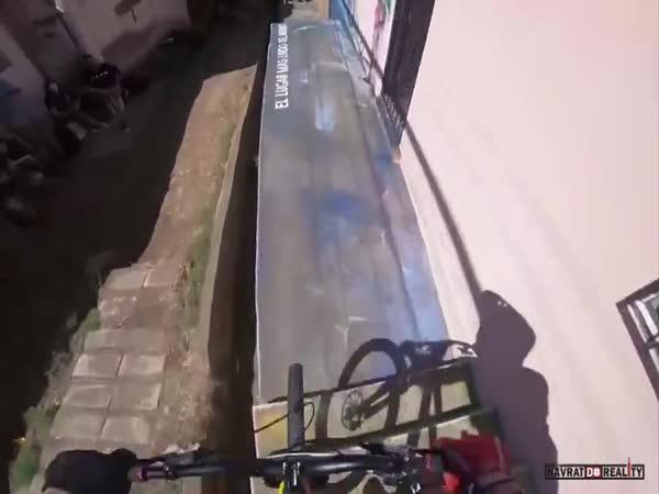 Downhill - Red Bull 2018