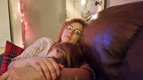 GALERIE –12 vtipných rodinných momentů