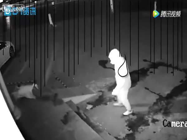 Čínští zloději v akci #2