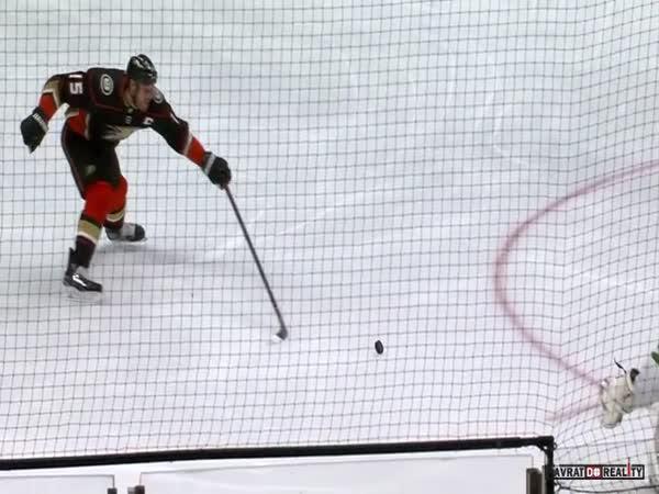Povedený gól v hokeji #4