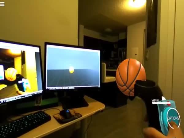 Zábavná virtuální hračka Modbox AR 3