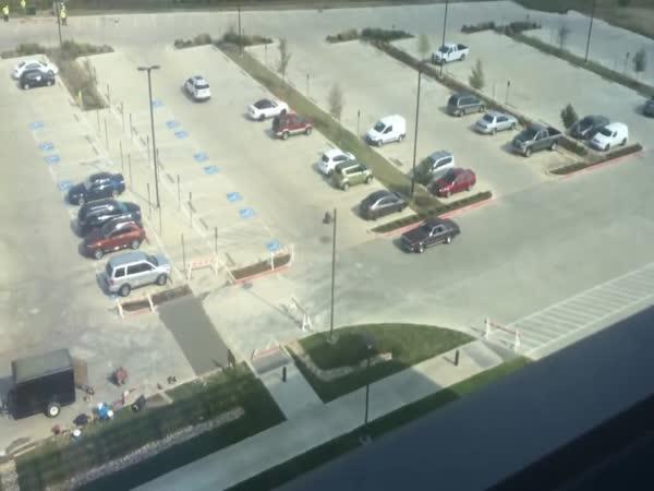Čerstvý beton vs. řidiči