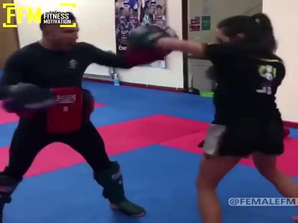 Kompilace Kung-fu umění