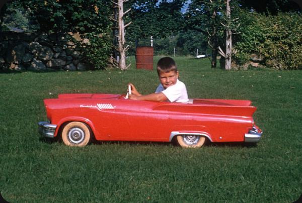 GALERIE - Život v 50. letech byl zcela jiný!! #2