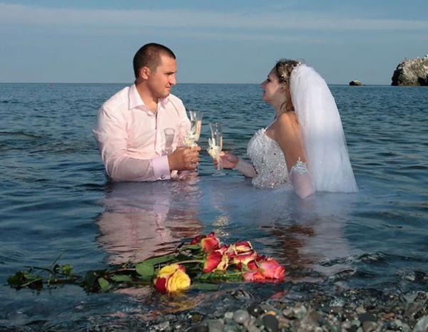 GALERIE - 21 trapných svatebních fotek 3