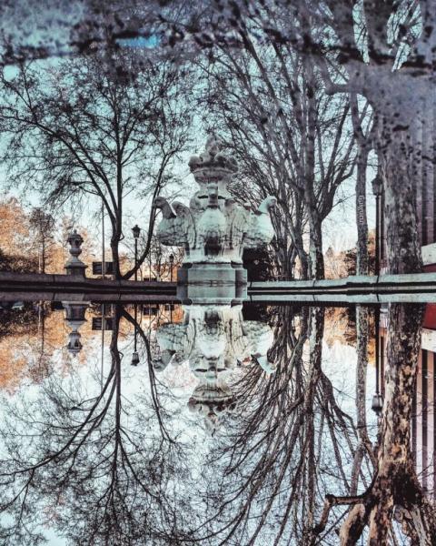 GALERIE - 20 nádherných fotek slavných měst