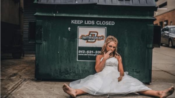 GALERIE – 15 ujetých svatebních fotek
