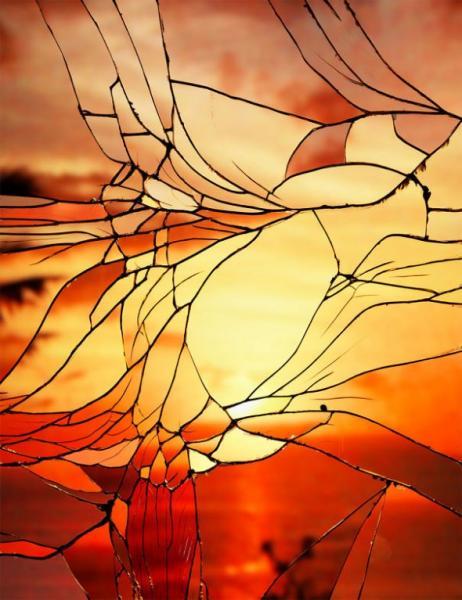 GALERIE – Příroda je ten největší umělec