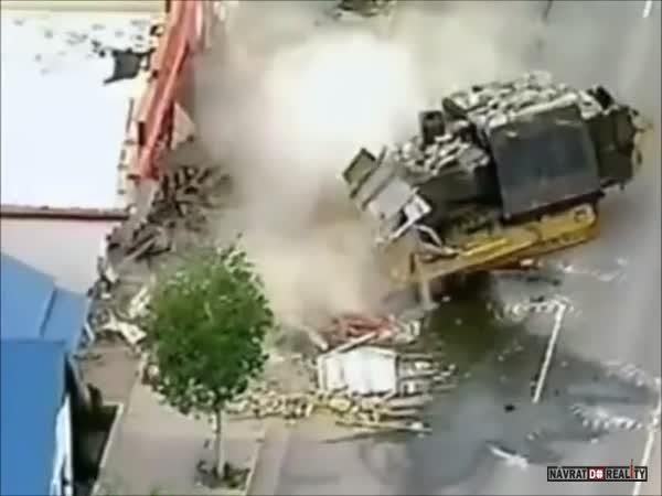 Killdozer (2004)