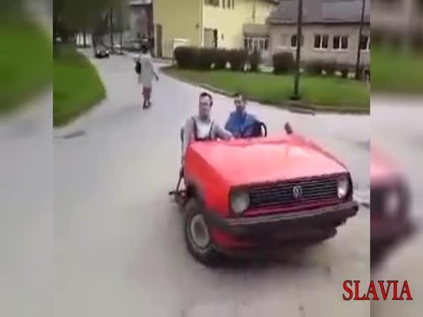 Jak být správný Slovan #12