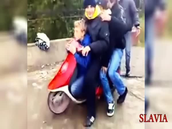 Jak být správný Slovan #17
