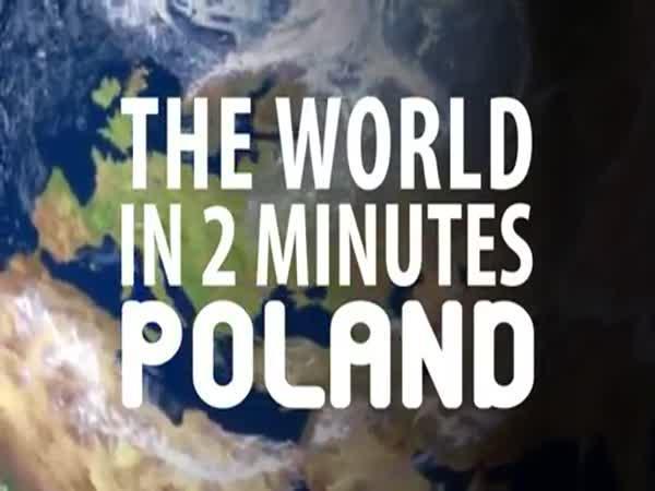 To nejlepší z Polska v 2 minutách