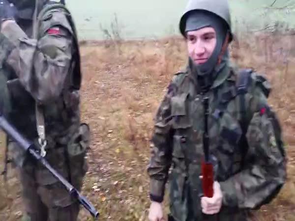 Jak naštvat snipera (Polsko)