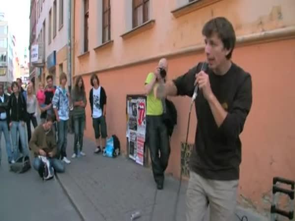 Beatboxer En.Dru