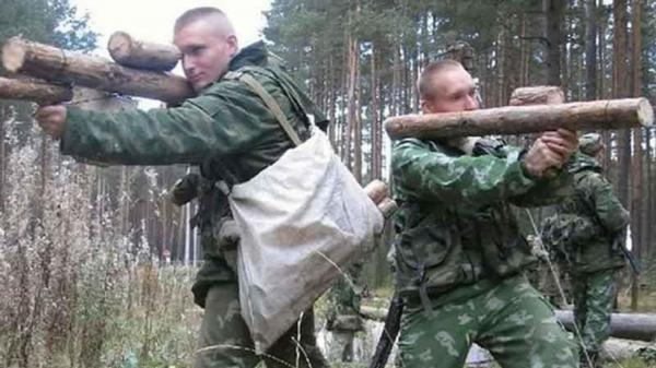 GALERIE – Ujeté fotky ruské armády